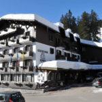 Hotel Miramonti, Madonna di Campiglio