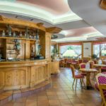 Hotel San Raphael Madonna di Campiglio Bar