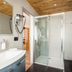 Hotel San Raphael Madonna di Campiglio Bathroom