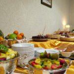 Hotel Savoia Palace Madonna di Campiglio Breakfast