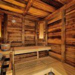 Hotel Touring Madonna di Campiglio Sauna