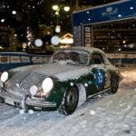Madonna di Campiglio: Annual vintage car rally