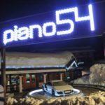 Piano 54, Apres-Ski in Madonna di Campiglio