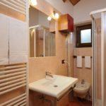 Residence Chalet dei Pini Madonna di Campiglio Bathroom