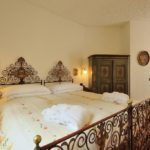 Residence Chalet dei Pini Madonna di Campiglio Bedroom