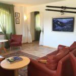 Residence Torre del Brenta Madonna di Campiglio Lounge
