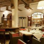Ristorante Gallo Cedrone at Hotel Bertelli