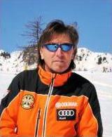 Ski Instructors: Abramo Giacomini