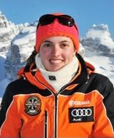 Ski Instructors: Alberta Ferrari