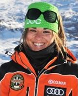 Nicole Bertolini