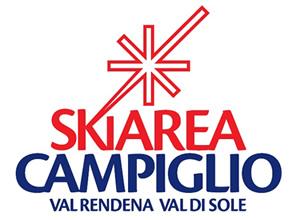 SkiArea Campiglio Val Rendena Val di Sole Logo