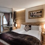 Sporthotel Romantic Plaza Madonna di Campiglio Accommodation
