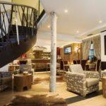 Sporthotel Romantic Plaza Madonna di Campiglio Bar
