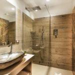Sporthotel Romantic Plaza Madonna di Campiglio Bathroom
