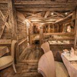 Sporthotel Romantic Plaza Madonna di Campiglio Dining Room