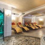 Sporthotel Romantic Plaza Madonna di Campiglio Wellness Relaxation