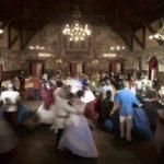The Habsburg Carnival